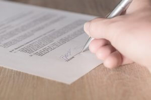 Umlagevereinbarung Für Nebenkosten Und Betriebskosten