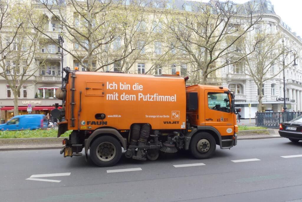 nebenkostenblog.de Straßenreinigung und Müllbeseitigung