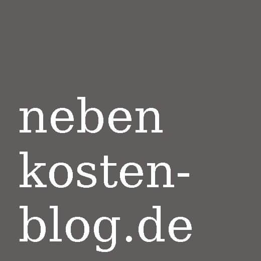 nebenkosten-blog.de Nebenkostenpauschale